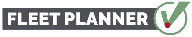 Fleet Planner Logo